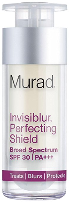 Murad Invisiblur Sunscreen