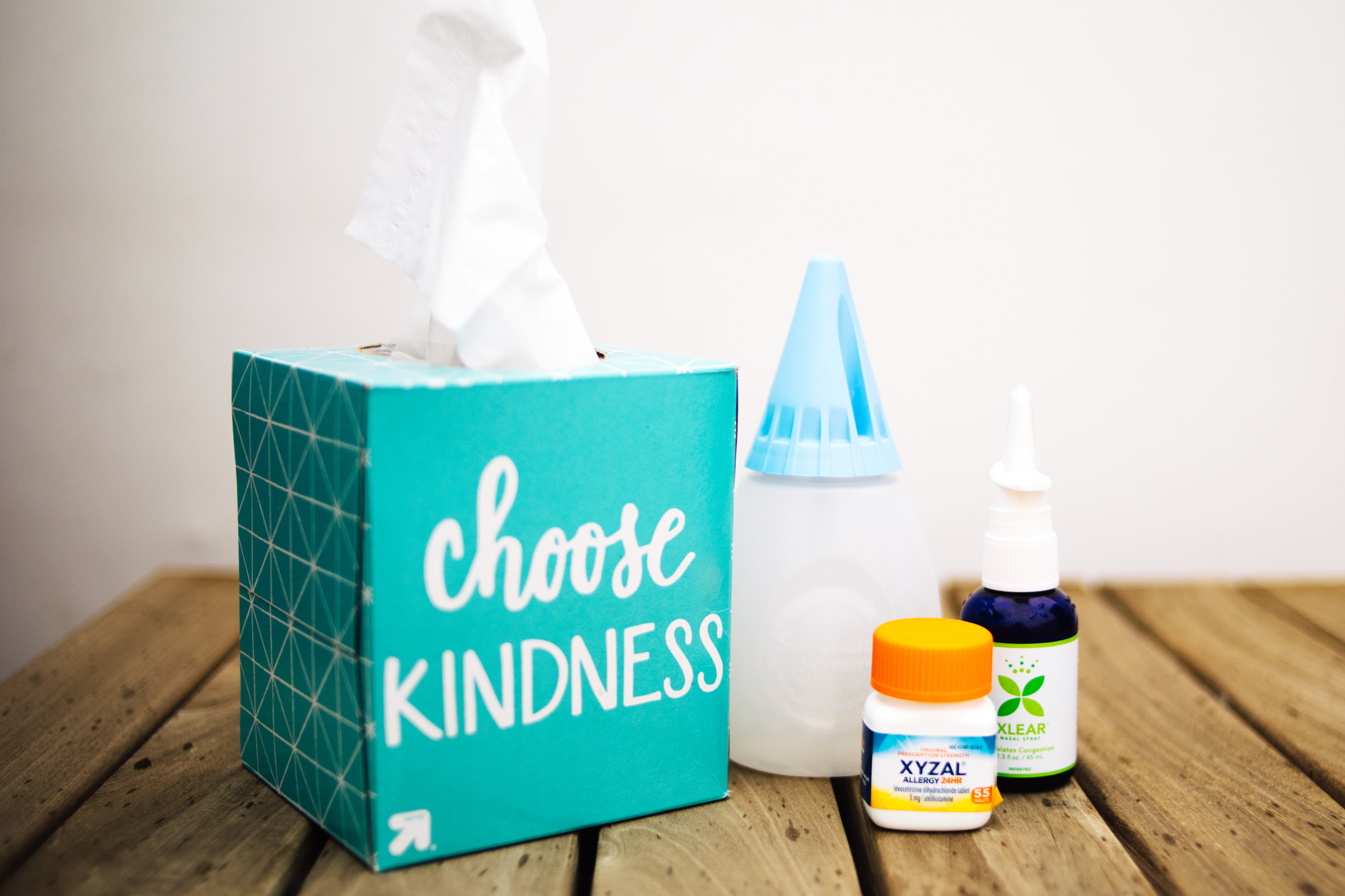 Tried It – 3 Inexpensive Products for Allergy Relief