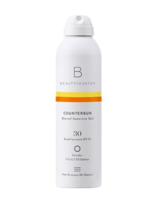 Counterscreen Mineral Sunscreen