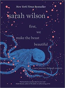 First We Make the Beast Beautiful | www.grownupdish.com