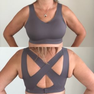 Lululemmon Enlight Bra - Best Sports Bra for Big Busted Babes - Review | www.grownupdish.com