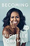 Becoming by Michele Obama
