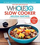 Whole30 Slow Cooker Cookbook