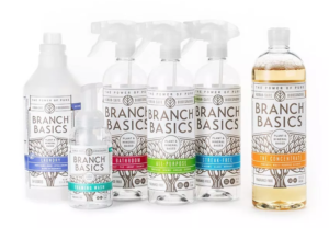 Branch Basics Non-Toxic Cleaning