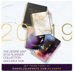 2019 Desire Map Planner Review | www.grownupdish.com