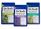 Dr. Teals Epsom Salt Bundle