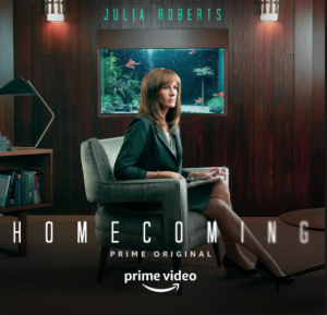 Homecoming TV review | www.grownupdish.com