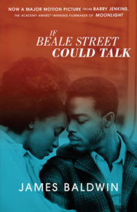 If Beale Street Could Talk movie review www.grownupdish.com