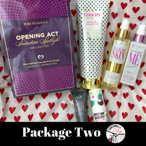 I'm playing cupid and coming at you with a huge Valentines Galentines Giveway courtesy of my friends at Pure Romance. Just comment to enter. Ends 2/3/19 | www.grownupdish.com
