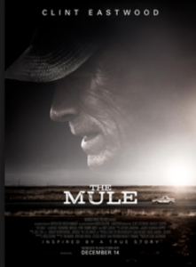 The Mule movie review - www.grownupdish.com