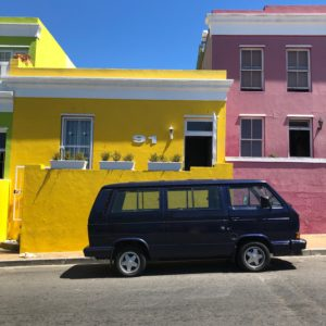 Bo Kaap neighborhood, Capetown, South Africa | www.grownupdish.com