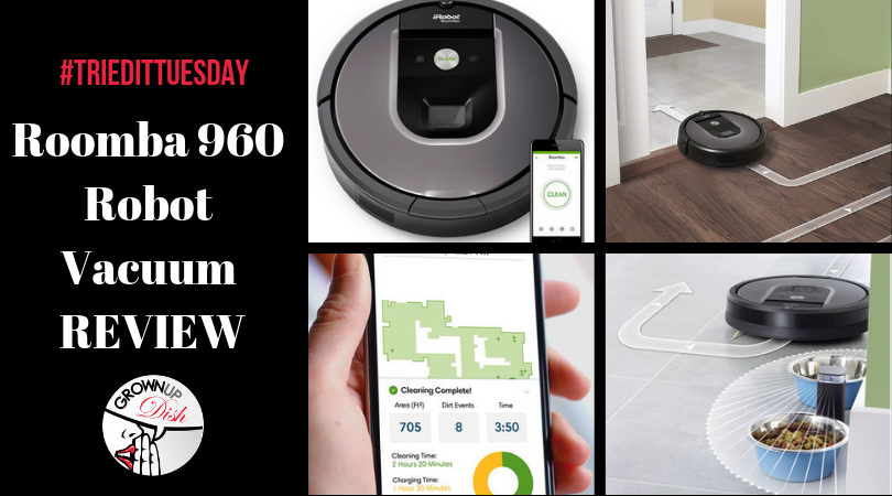 Tried It – Is The Roomba 960 Robot Vacuum Worth It?
