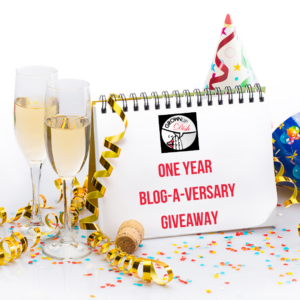 It's been a whole year since Grownup Dish was launched and we're celebrating with a giveaway of some of our very favorite products. Just comment on this post to enter. | www.grownupdish.com
