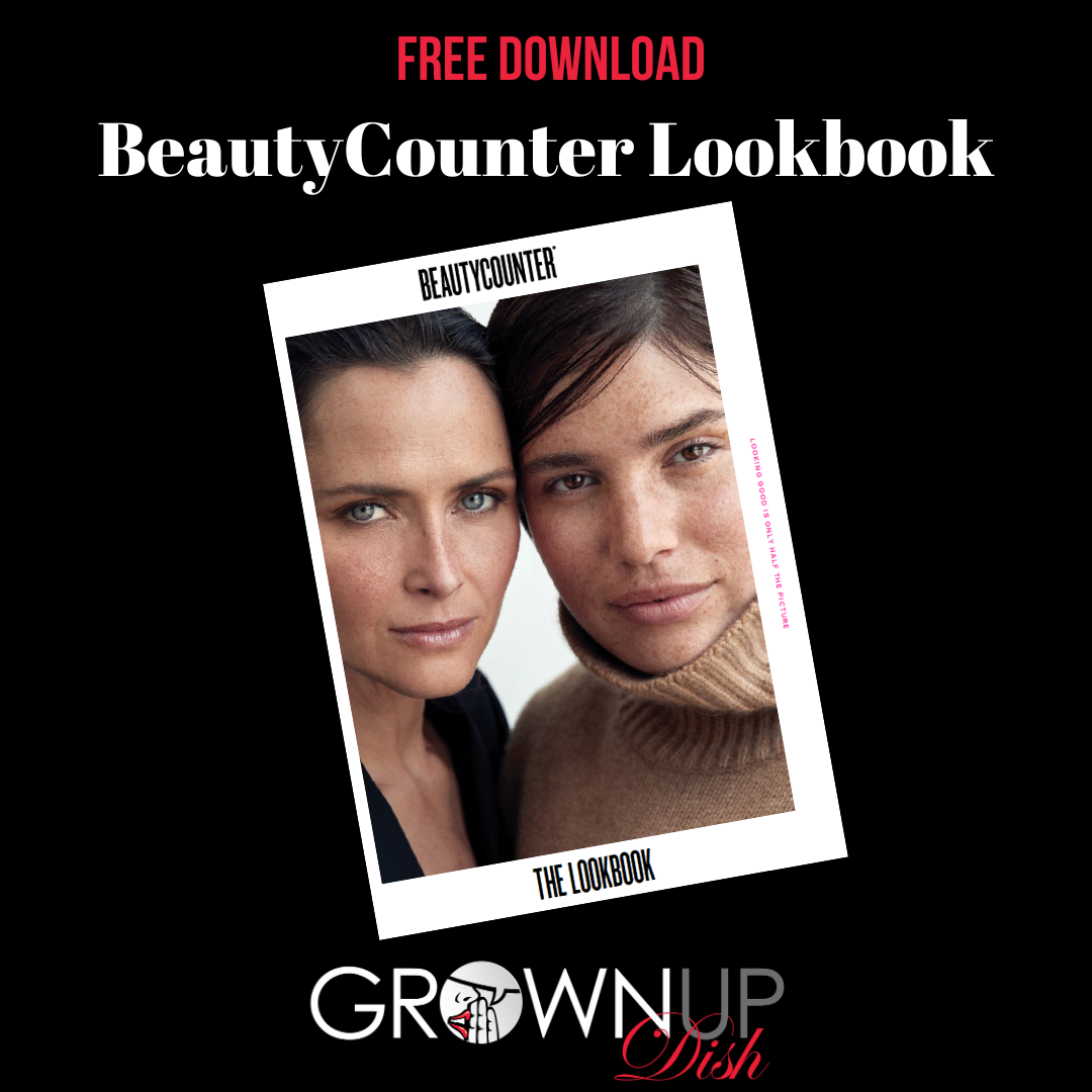 Download The New BeautyCounter Lookbook