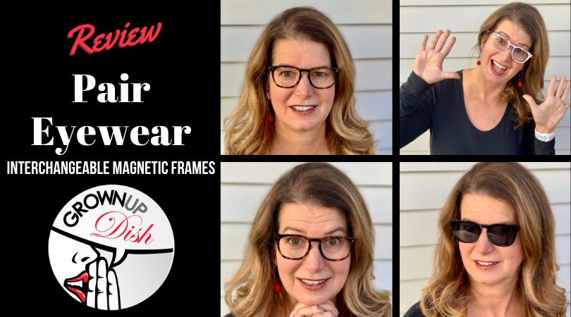Tried It – Pair Eyewear Review